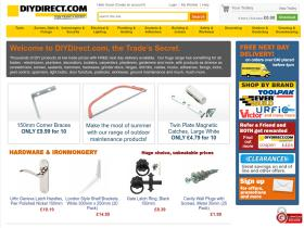 DIY Direct Coupon