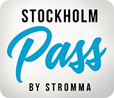 Stockholm Pass Coupon